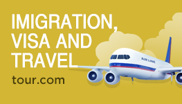 Imigration,Visa and Travel - Global Services