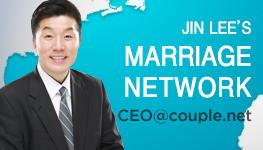 JIN Lee's Marriage Network